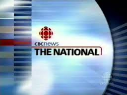 Links to CBC's The National Documentary on Self-Represented Litigants